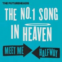 "The Futureheads-The No. 1 Song In Heaven 7"" Single [Record Store Day 2012 Exclusive]"